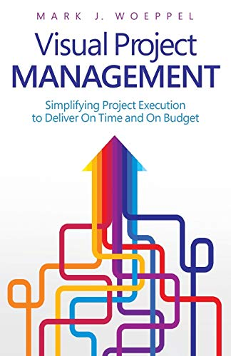 Visual Project Management: Simplifying Project Execution to Deliver On Time and On Budget de Pinnacle Americas, Inc.