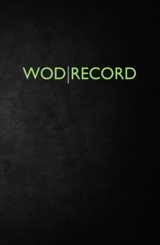 WOD Record (smaller size) de CreateSpace Independent Publishing Platform
