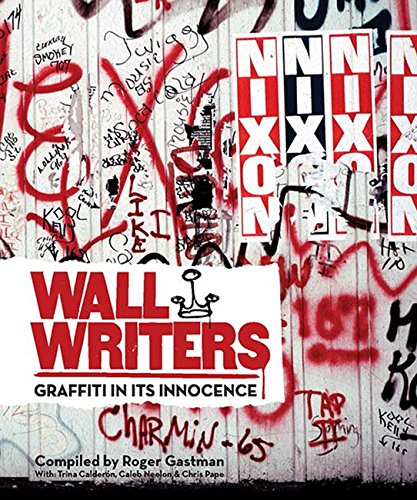 Wall Writers de Gingko Press