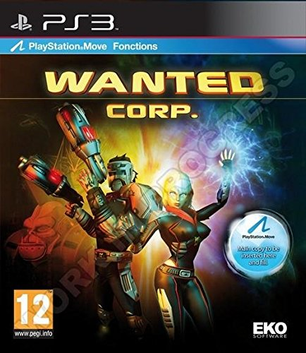 Wanted Corp. de Micro Application