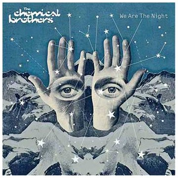 We Are The Night de Virgin Records UK