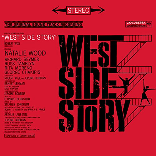 West Side Story [Import USA] de Mis