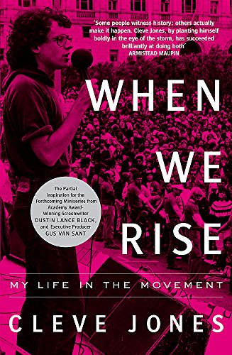 When We Rise: My Life in the Movement de Constable