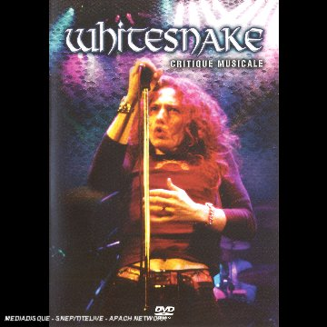 Whitesnake : Music In Review de Nocturne