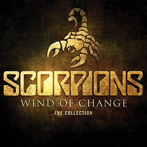 Wind of Change:the Collection [Import belge] de SPECTRUM