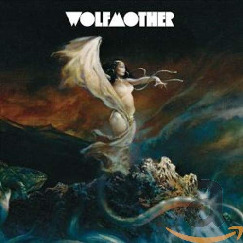 Wolfmother de Interscope Records