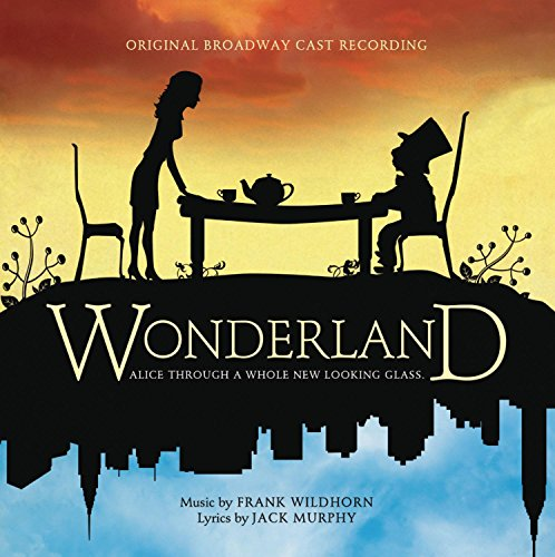 Wonderland [Import USA] de Mis