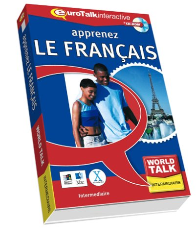 World Talk Français de EuroTalk