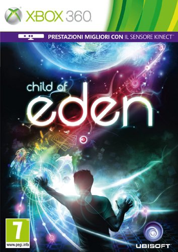 XBOX360 CHILD OF EDEN