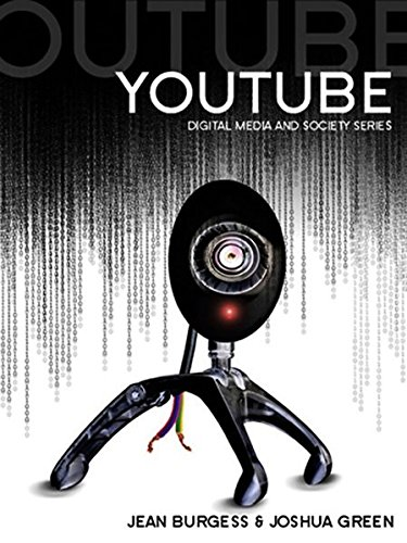 YouTube: Online Video and Participatory Culture de Brand: Polity