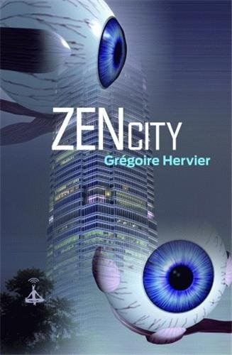 Zen City de Au Diable Vauvert