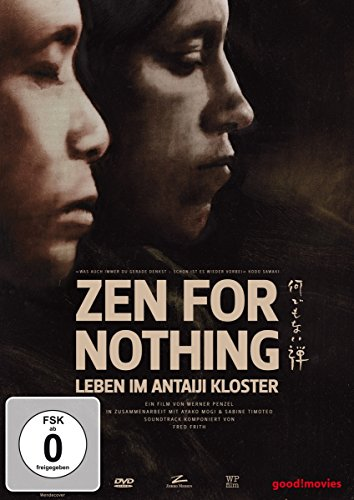 Zen for Nothing [Import] de Good Movies/Zorro (Indigo)