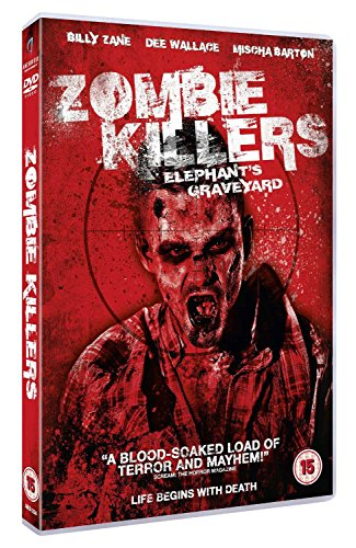 Zombie Killers [Edizione: Regno Unito] [Import anglais] de Platform Entertainment