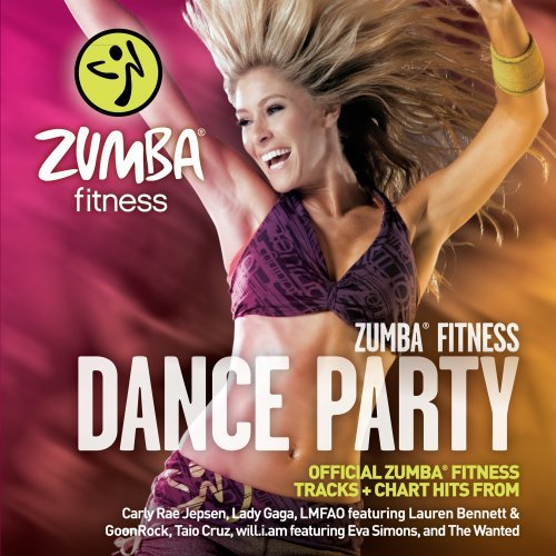 Zumba Fitness Dance Party [Import USA] de Mis