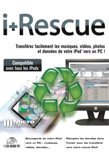 i+ Rescue de Micro Application