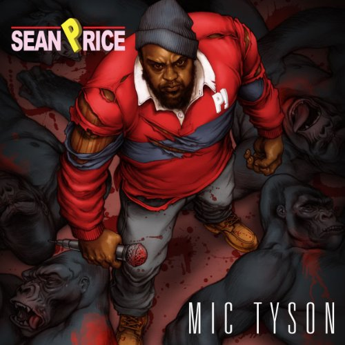 mic tyson de Duck Down Records