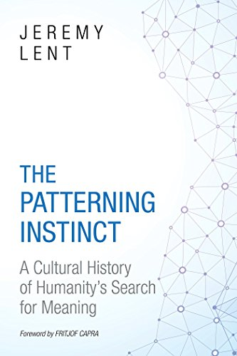 The Patterning Instinct: A Cultural History of Humanity's Search for Meaning de Prometheus Books