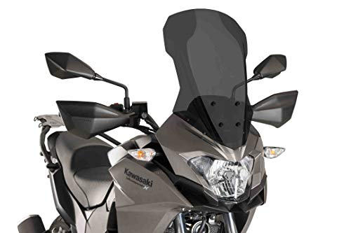 New Generation Kawasaki Vulcan S//S Cafe Puig 7019H WindShield