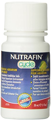 RC Hagen A7595 Nutrafin Cycle Bio Filtre Supplement 1 oz de RC Hagen