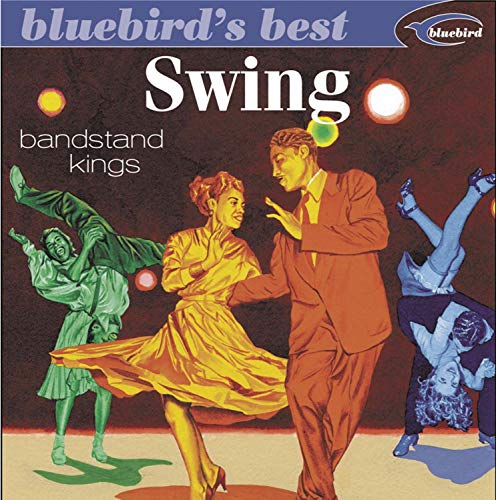 Bandstand Kings:Blubird's Best [Import anglais] de RCA BLUE BIRD