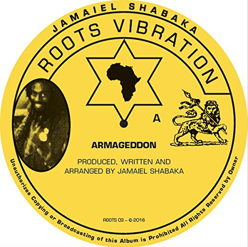 Armageddon [Import USA] de ROOTS VIBRATION