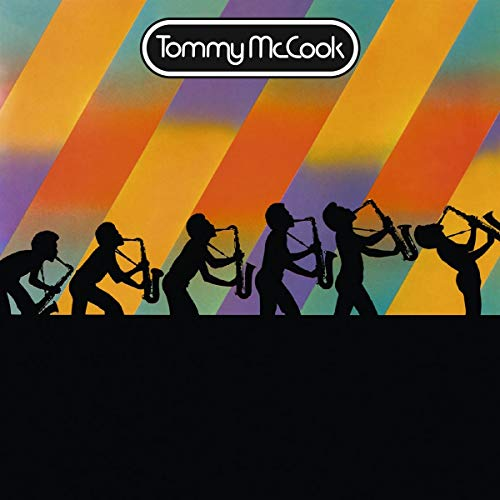 Tommy Mccook de RADIATION ROOTS