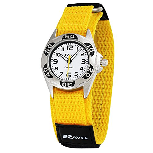 Montre Enfant - Ravel R1507.49 de Ravel