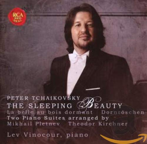 Tchaikovsky: The Sleeping Beauty de Rca Red Seal