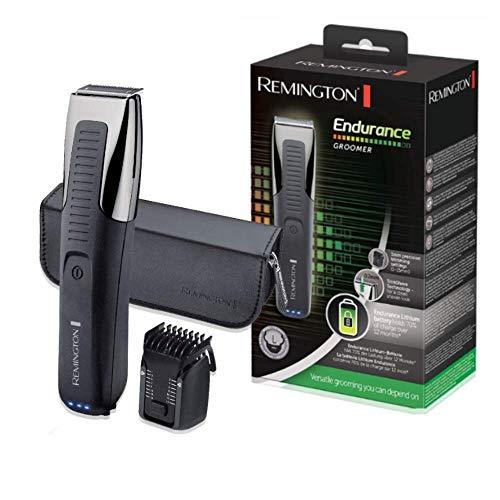 Tondeuse Barbe Endurance MB4200 by Remington de Remington