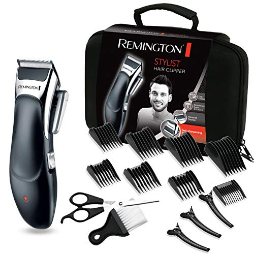 Remington - HC363C - Tondeuse Cheveux - Advanced Ceramic de Remington