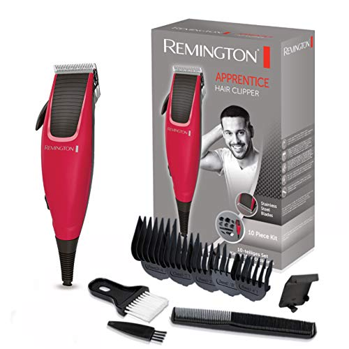 Remington Tondeuse Cheveux HC5018 Apprentie de Remington