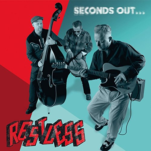 Seconds Out [Import USA] de Restless