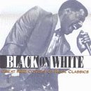 Black on White: Great R & B Covers [Import USA] de Rhino / Wea