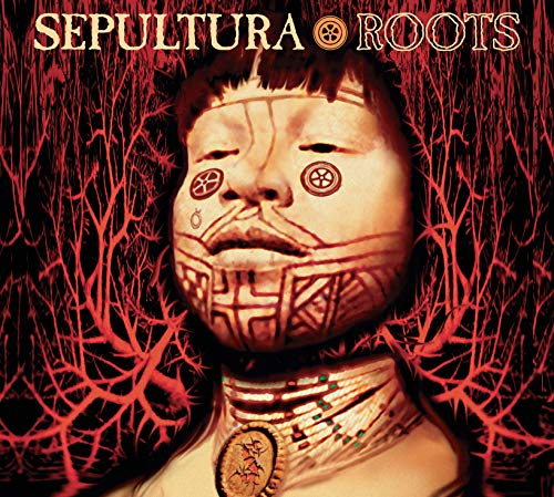 Roots (Expanded Édition) de Rhino