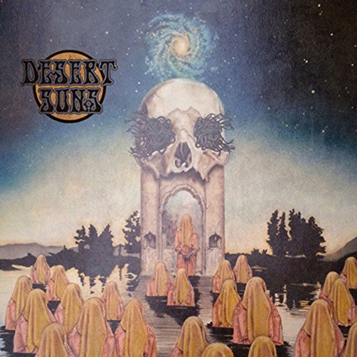 Desert Suns [Import allemand] de Ripple Music