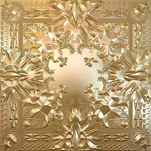 Watch The Throne de Roc a Fella Records