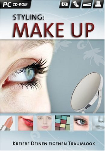 Styling : Make Up [import allemand] de Rondomedia