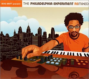 Philadelphia Experiment Remixed [Import USA] de Rope a Dope