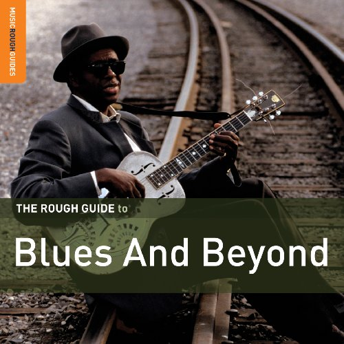 Rough Guide to Blues & Beyond [Import allemand] de Rough Guide