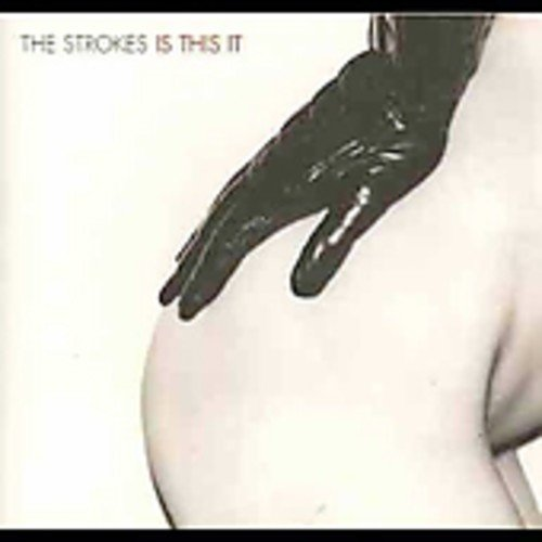 Is This It [Import anglais] de Rough Trade Records