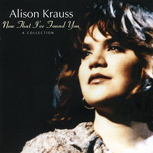 Now That I've Found You [Import allemand] de Rounder