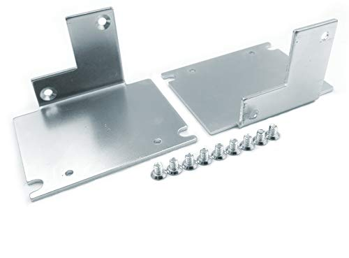 Acs-1941-rm-19-48,3 cm kit de montage en rack pour Cisco 1941 de RoutersWholesale
