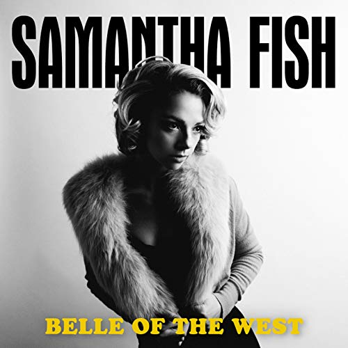 Belle of the West de Ruf Records