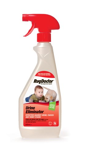 Rug Doctor Spray pour nettoyage d'urine 500 ml de Rug Doctor