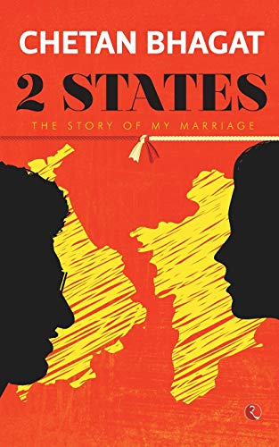 2 States: The Story Of My Marriage de Rupa & Co