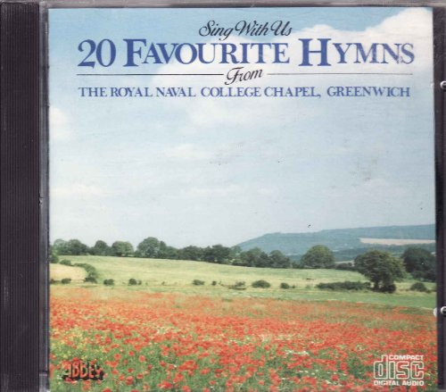 20 Favourite Hymns [UK Import] [Import anglais] de SCS Music