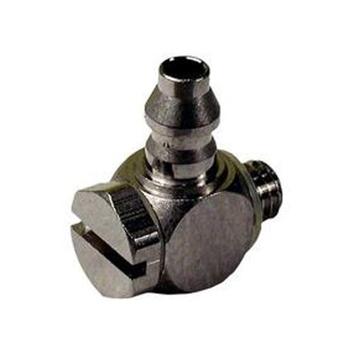 SMC M-5alu-4 miniature Fitting-barb Coude de SMC