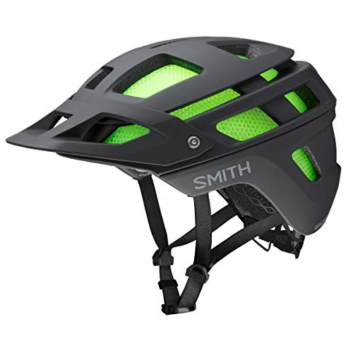 SMITH Forefromt Forefront II MIPS M Matte Black de SMITH