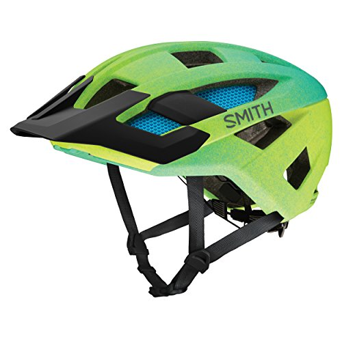 SMITH Rover Casques Mixte, Acid Burst, Moyen de SMITH