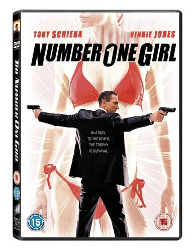 The Number One Girl [Import anglais] de SONY PICTURES